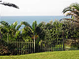Self Catering accommodation South Africa KZN South Coast Villa Marina